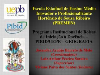 Duração da Aula:  2 aulas de 50 min. Tema:  A Urbanização Brasileira.