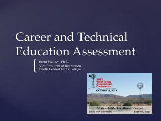 Career and Technical Education Assessment