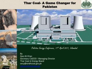 Thar Coal- a new Horizon for Investment in Pakistan