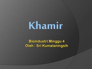Khamir