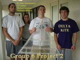 Group 6 Project 2