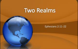 Two Realms