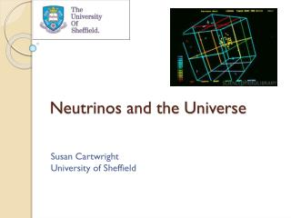Neutrinos and the Universe