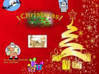 ! Christmas !