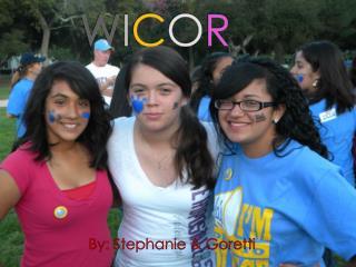 W I C O R