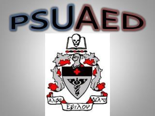 PSU AED