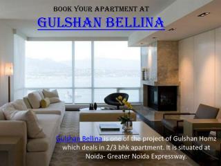 Gulshan Bellina Noida Extension