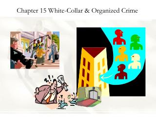 Chapter 14 WHITE-COLLAR AND ORGANIZED CRIME
