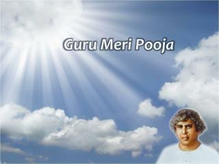 Guru Meri Pooja
