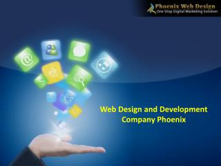 Web Design Development Company Phoenix