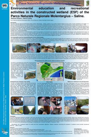 Parco Naturale Regionale Molentargius-Saline