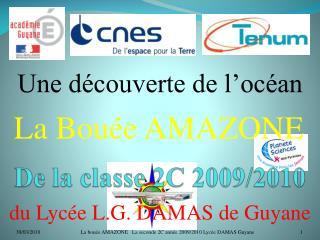 De la classe 2C 2009/2010