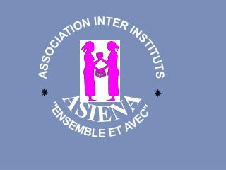 ASSOCIATION INTER INSTITUTS