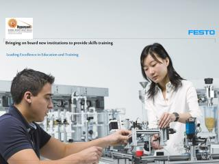 Industrial Automation and Mechatronics