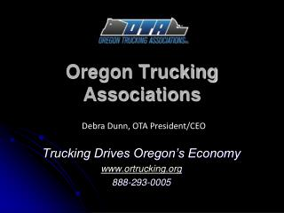 Oregon Trucking Associations