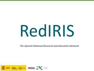 RedIRIS