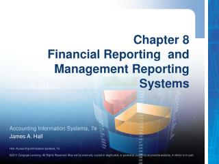 Chapter 8  Financial Reporting  and  Management Reporting  Systems