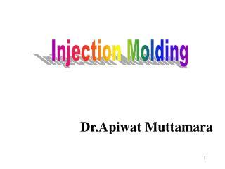 Dr.Apiwat Muttamara