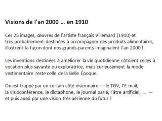 L'an 2000 vu en 1910