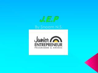 J.E.P