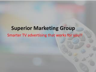 superior marketing group