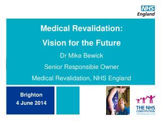 Brighton 4 June 2014