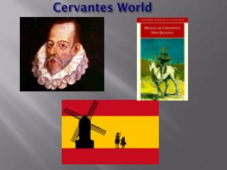 Cervantes World