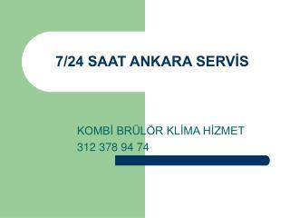 sincan alarko servisi 312 378 94 74alarko kombi servisi