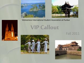 VIP  Callout