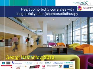 Heart comorbidity correlates  with  lung  toxicity after (chemo)radiotherapy