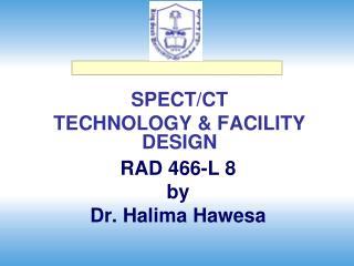 RAD 466-L 8 by Dr. Halima Hawesa