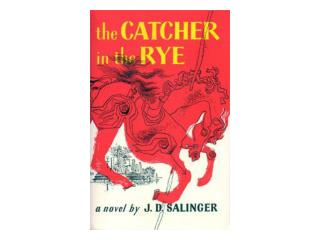 Author Information-J.D. Salinger