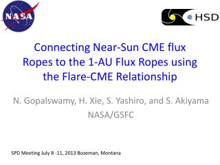 Connecting Near-Sun CME flux Ropes to the 1-AU Flux Ropes using the Flare-CME Relationship