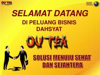 Presentasi Outea