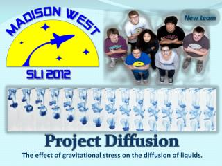 Project Diffusion