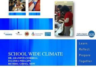 School Wide Climate