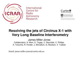 Resolving the jets of  Circinus  X-1 with Very Long Baseline  Interferometry