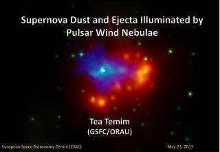 Supernova Dust and Ejecta Illuminated by Pulsar Wind Nebulae