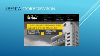 Spenta : New Residential Projects In Mumbai