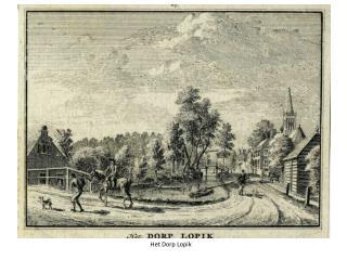 Het Dorp  Lopik