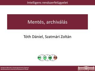 Ment�s, archiv�l�s