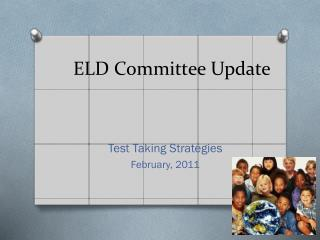 ELD Committee Update