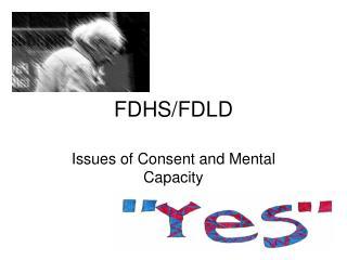 FDHS/FDLD