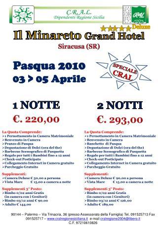 Pasqua 2010 03  > 05 Aprile