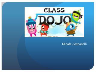 Nicole Cascarelli