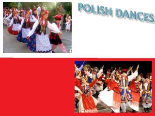 Polish  Dances