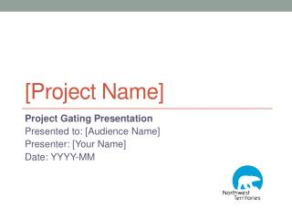 [Project Name]