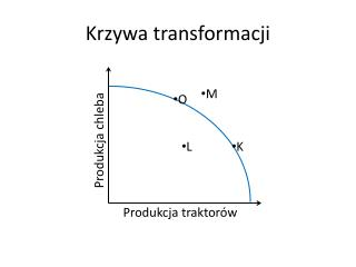 Krzywa transformacji