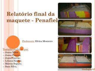 Trabalho realizado por:  - Joana Mina; - Joana Pereira; - Joana Garcia; - Liliana Santos;