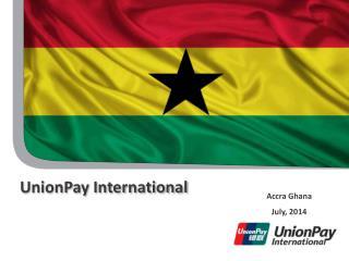 Accra Ghana July,  2014